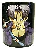 Dragon Ball Z Super Saiyan Trunks Heat Reactive Mug...