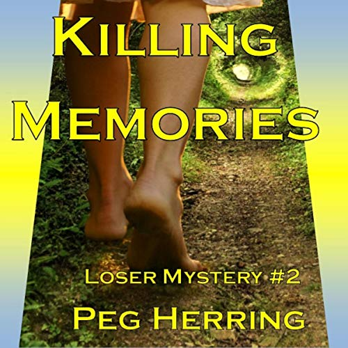 Killing Memories audiobook cover art