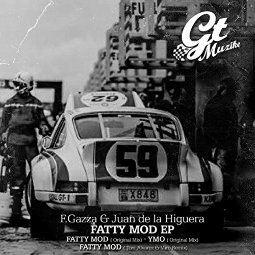 Fatty Mod (Toni Alvarez & Varo Remix)