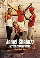 Jamel Shabazz Street Photographer [DVD] [Import]