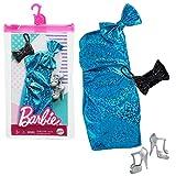 Barbie- Juguetes, Color (Mattel GWC27)