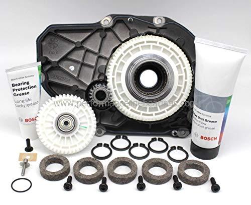Bosch BDU2XX, Kit di Riparazione Unisex, Colore Nero