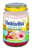 Bebivita Himbeere in Apfel, 160 g -