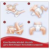 Huggies Windeln Ultra Comfort Baby Größe 3 Monatsbox, 1er Pack (1 x 168 Stück) - 10