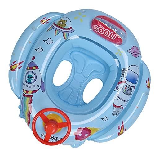 Derya Anillos de natación, Resistentes a la presión, Seguros de Usar, Anillo de Cuello de natación para bebés para niños para Nadar