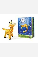 Giraffes Can't Dance: Book and Plush Toy Hardcover
