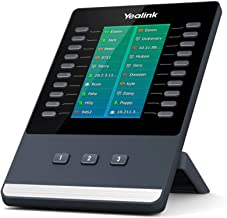 Yealink Color-Screen Expansion Module for T5 Series