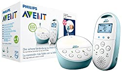 Philips Avent SCD560/00 DECT Babyphone