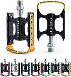 Echelon Line Aluminium Trekking Radfahren Pedale Fahrrad MTB BMX Fahrrad