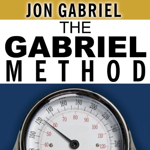 The Gabriel Method audiobook cover art