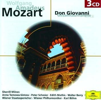 Mozart: Don Giovanni (Eloquence Set)