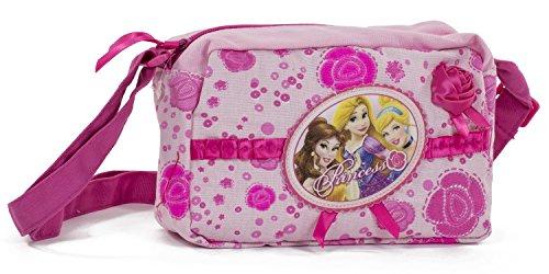 Sambro Disney Princess 205X135X50 Bolso Bolso de Mano Kindertasche