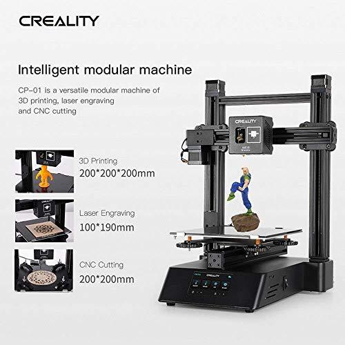 Creality 3D – CP-01 - 3