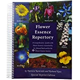 Flower Essence Repertory: A Comprehensive Guide to the Flower Essences researched by Dr. E...