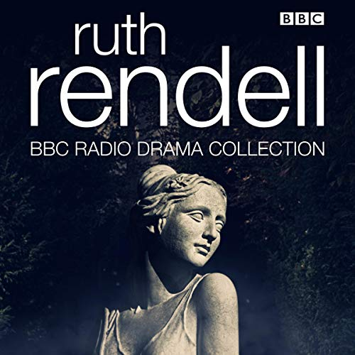 Couverture de The Ruth Rendell BBC Radio Drama Collection