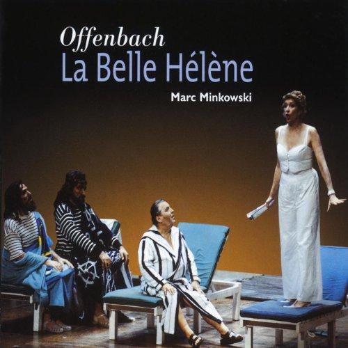 La Belle Hélène, Acte III: Quelle Tenue Pour Un Augure (Calchas/La Grand Augure/Agamemmon/Ménélas/Tous)
