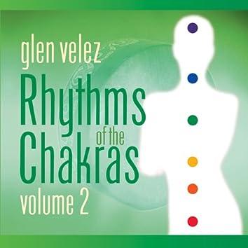 Rhythms of the Chakras II