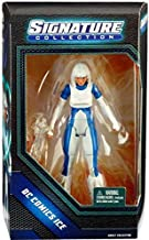 DC Universe Exclusive Signature Collection Action Figure Ice