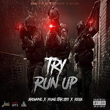 Try Run Up