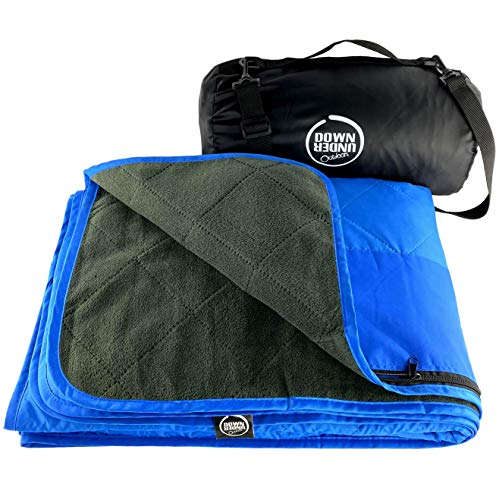 DOWN UNDER OUTDOORS Large Waterproof Windproof Extra Thick...