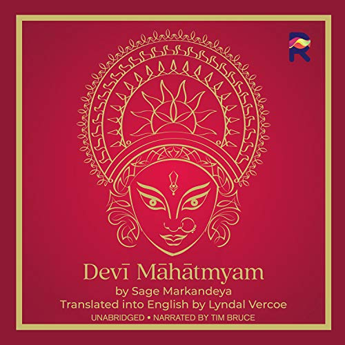 Devi Mahatmyam  By  cover art