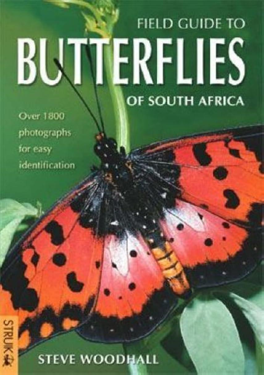 ダーベビルのテス考えた口述Field Guide to Butterflies of South Africa (New Holland Field Guide)