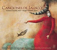 Songs of Jalisco
