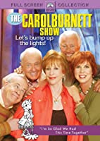 Carol Burnett Show: Let's Bump Up the Lights [DVD] [Import]