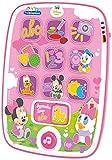 Clementoni 62949 Disney - Mesa Infantil de Minnie