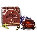 Crema Facial Nutritiva Antirradicales Libres con tomate, macadamia, vitaminas y neroli - 'Bella Osadía' - 30ml