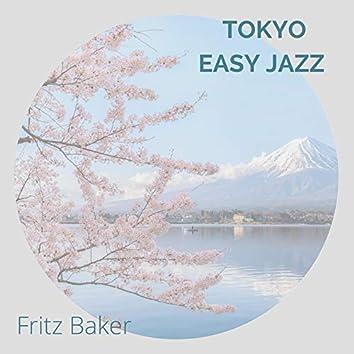 Tokyo Easy Jazz