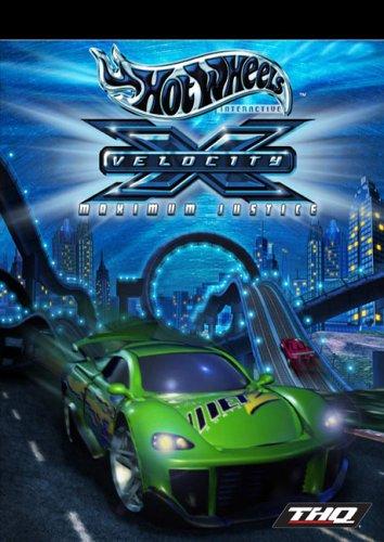 hot wheels velocity x pc