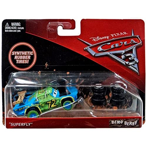 Cars 3 Diecast Racers Amazon Com