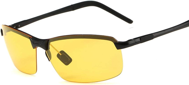 XIAMEND Rectangular Sunglasses Riding Glasses Cycling Sunglasses Mountain Bike Glasses for Women Men (color   Yellow)