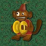 The Cymbal Monkey