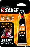 Sader Colle pour Cuir/Caoutchouc Tube 30...