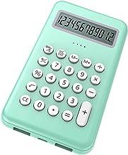 $85 » MTFZD Desktop Calculator 12 Digit,Basic Office Calculators,Calculator Power Bank, Large Capacity, Fast Charge, Dual Outpu...