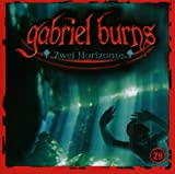 Gabriel Burns – Folge 29 – Zwei Horizonte
