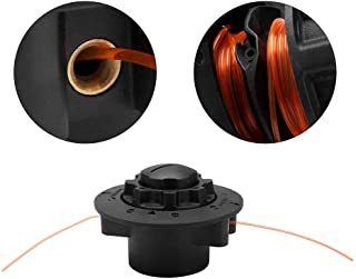 Replacement for Stihl FS120//FS120R//FS350 Fityle Trimmer Fuel Tank /& Caps Kits