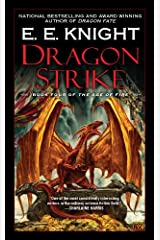 Dragon Strike: Book Four of the Age of Fire Kindle Edition