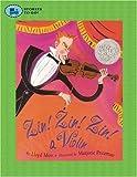 Zin! Zin! Zin! A Violin (Stories to Go!)