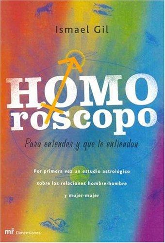 Homoróscopo (MR Dimensiones)