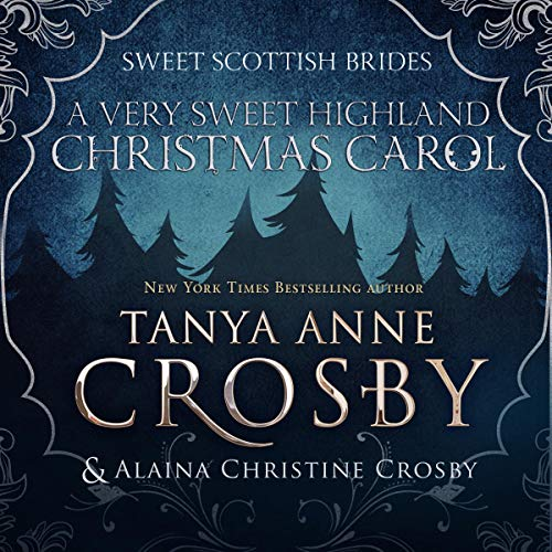 A Very Sweet Highland Christmas Carol cover art