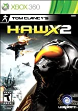 Tom Clancy's H.A.W.X 2 - Xbox 360