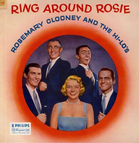 Ring Around Rosie