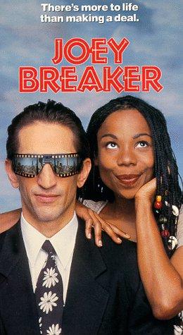 Agent Breaker [USA] [VHS]
