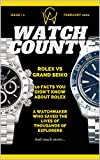 Watch County: Magazine Febraury 2021 Issue 1 (Watch County Magazine)