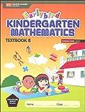 Earlybird Kindergarten Math Common Core Edition Textbook B