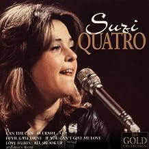 Gold Collection by Suzi Quatro