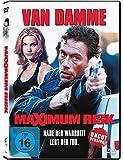 Maximum Risk [Alemania] [DVD]